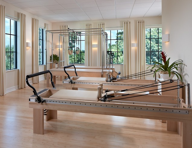 core elements pilates