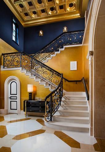 wittmann entry stair