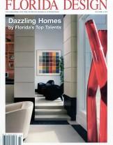 florida design cover volume 21 #3