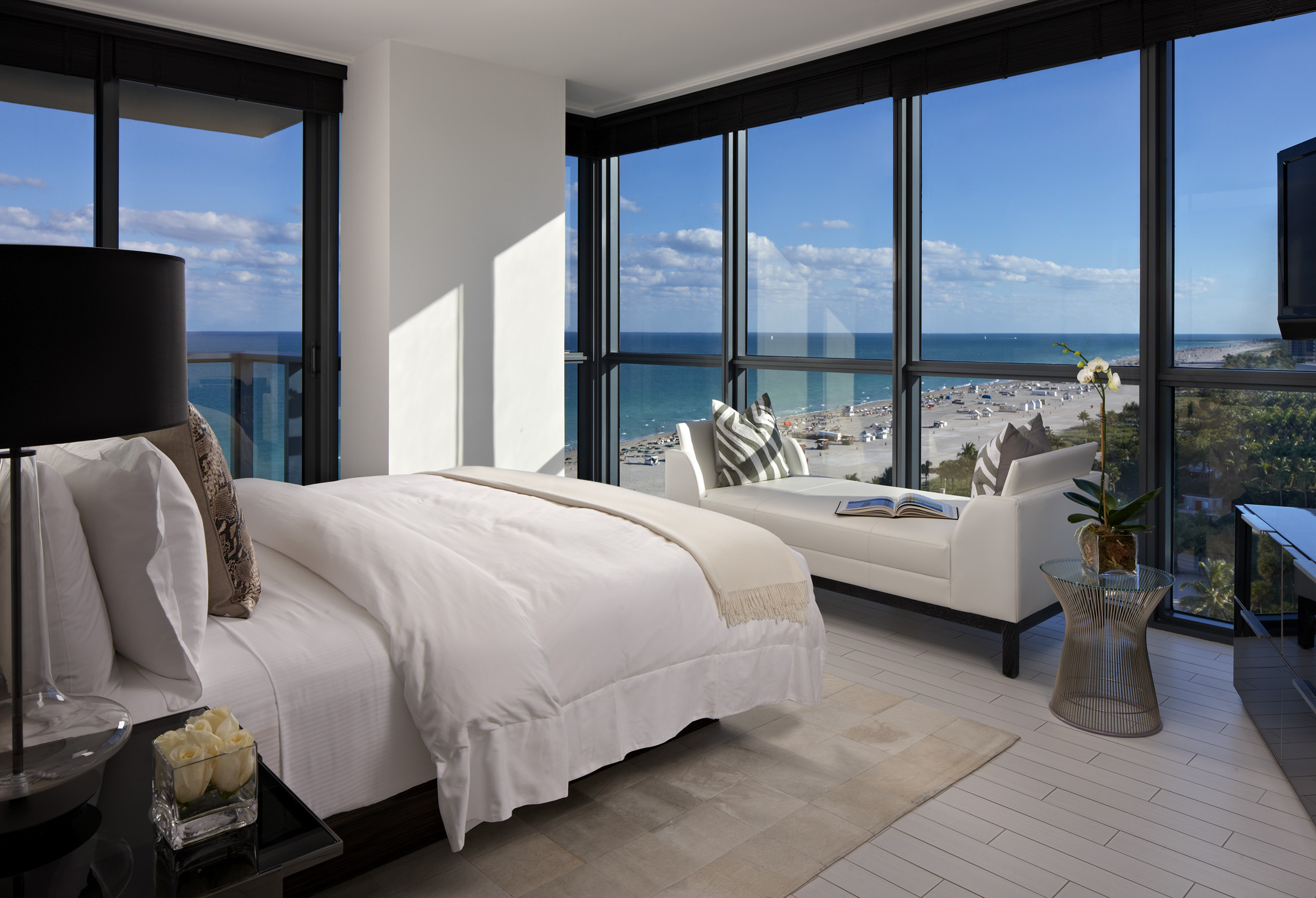 The w hotel south beach miami florida for W living room miami
