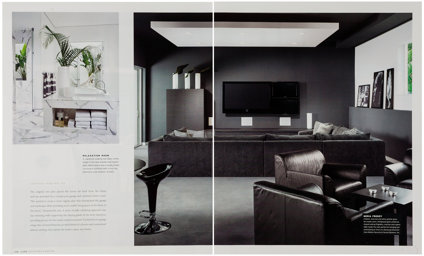 luxe interiors design south florida breathing room. Black Bedroom Furniture Sets. Home Design Ideas