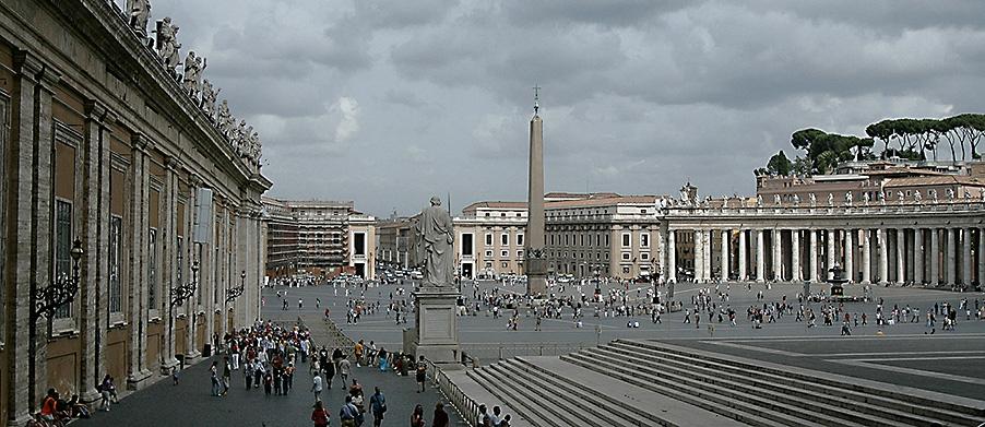 Vatican_Architecture