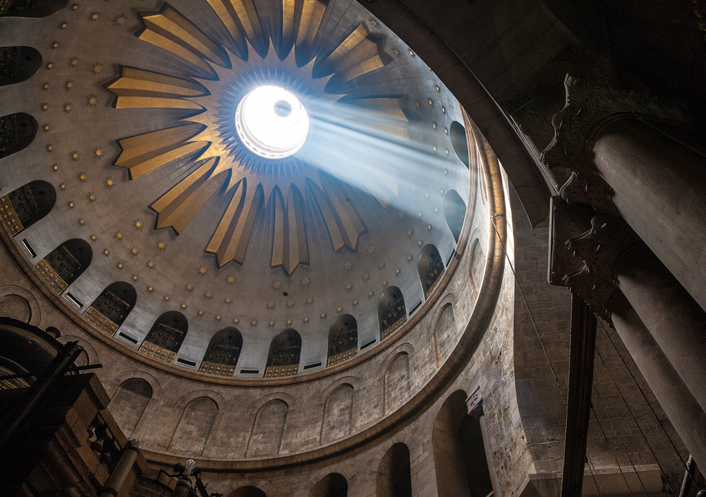 Old City Dome